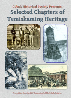 Selected Chapters of Temiskaming Heritage 2017