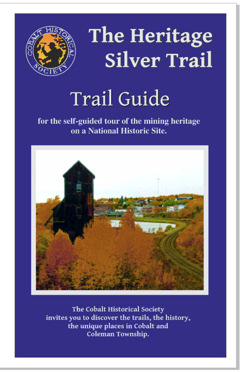 Heritage Silver Trail Guide